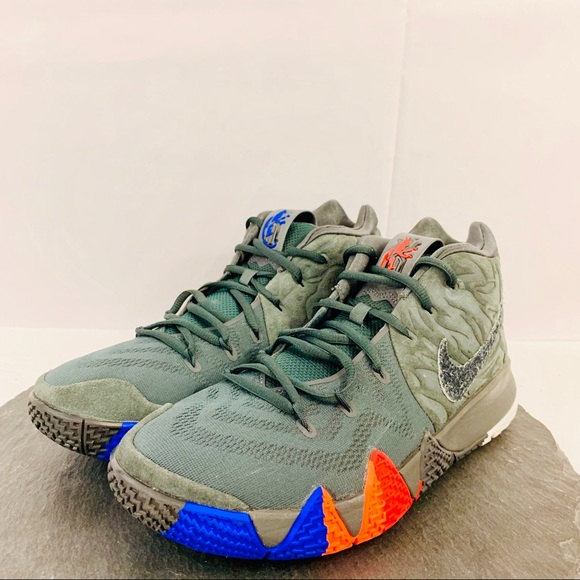 "finest selection fd897 b4c16 Nike Kyrie 4 ""Year of the Monkey"" men's 10.5 NWT"